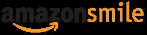 Das Logo von Amazonsmile